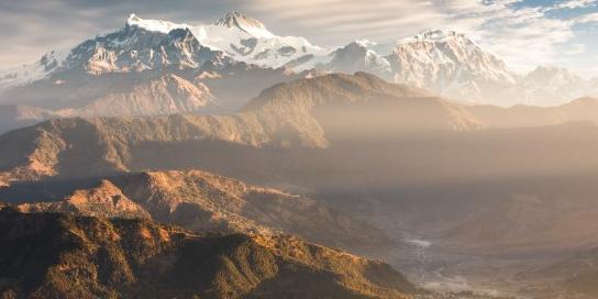 Himalays-ranges-from-Sarangkot